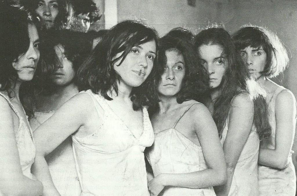 Las Poquianchis 1976 e мексикански филм, който разказва за това