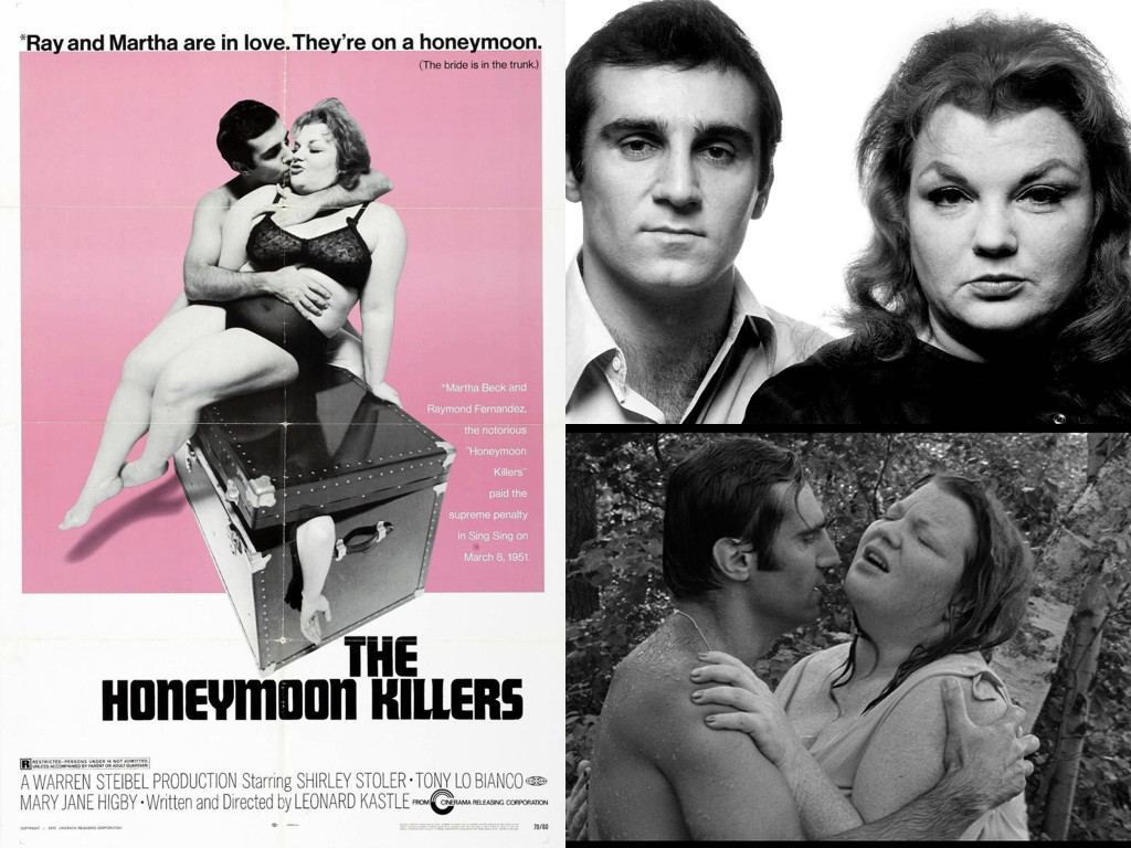 The Honeymoon Killers 1970