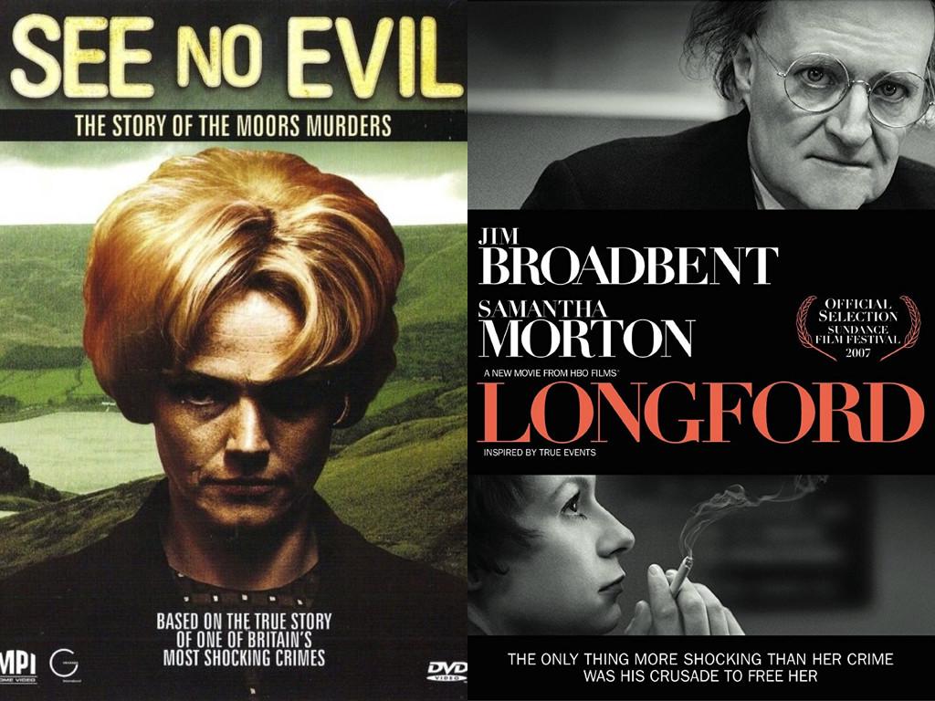 See No Evil: The Moors Murders 2006 / Longford 2006