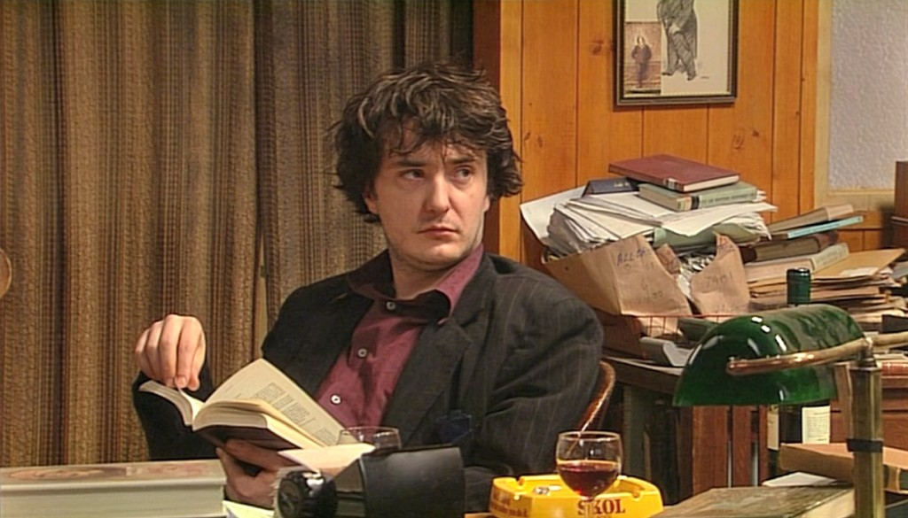 Black Books 2000-2004