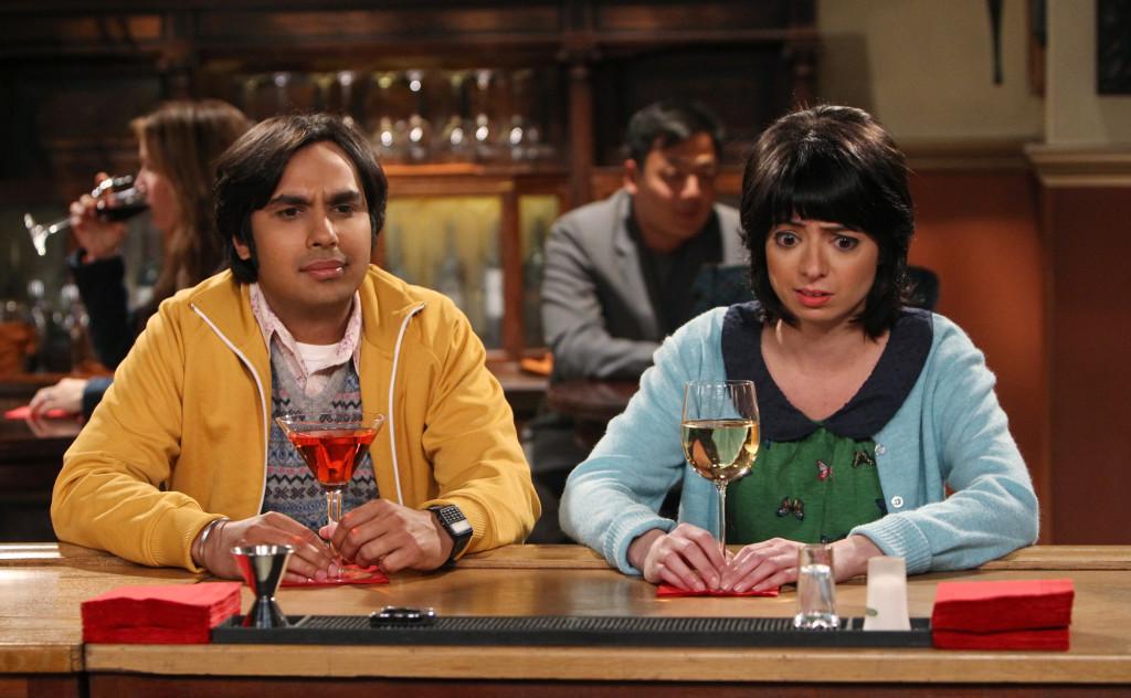 The Big Bang Theory 2007