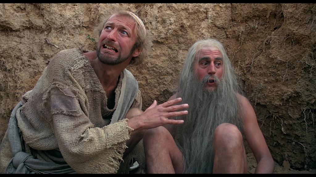 Monty Python's Life of Brian 1979