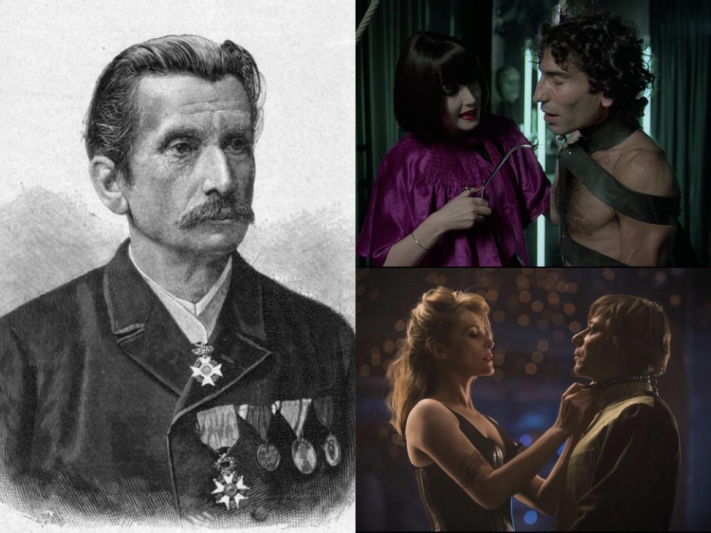 Леополд Ритер фон Захер-Мазох / Maitresse 1976 / Venus in Fur 2013 – адаптация по едноименната творба на Мазох