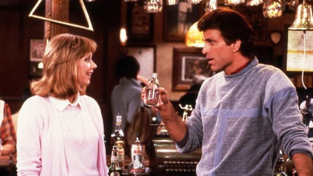 Cheers 1982-1993 – Даян е събирателен образ на умните и красивите, които се сблъскват с живота. Почти всички смешни сцени с нея произтичат от неадекватността на академичното й мислене.