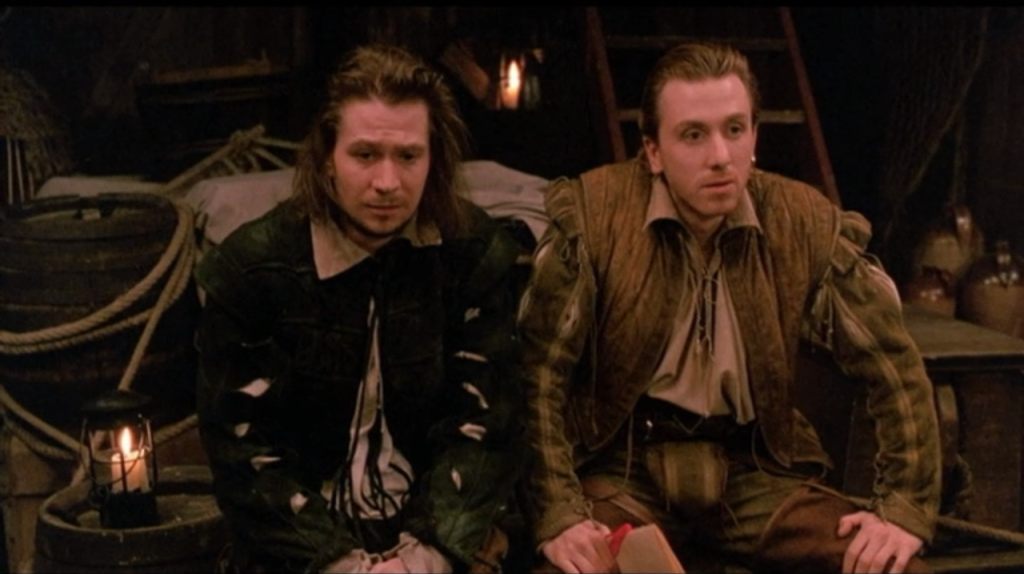 Rosencrantz & Guildenstern Are Dead 1990