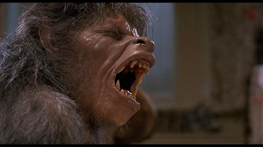 An American Werewolf in London 1981