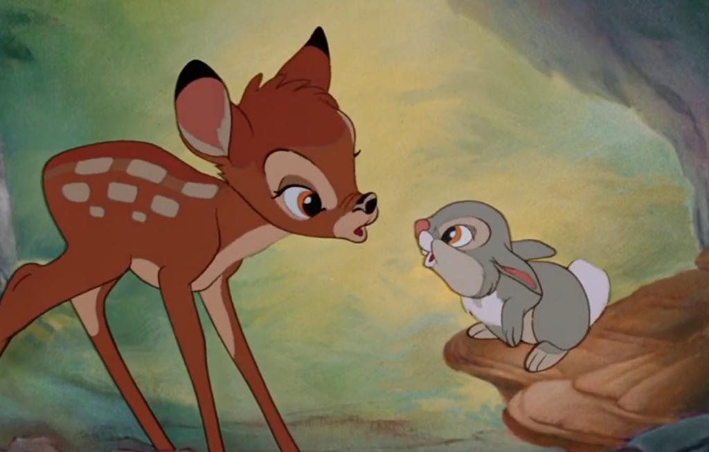 Bambi 1942