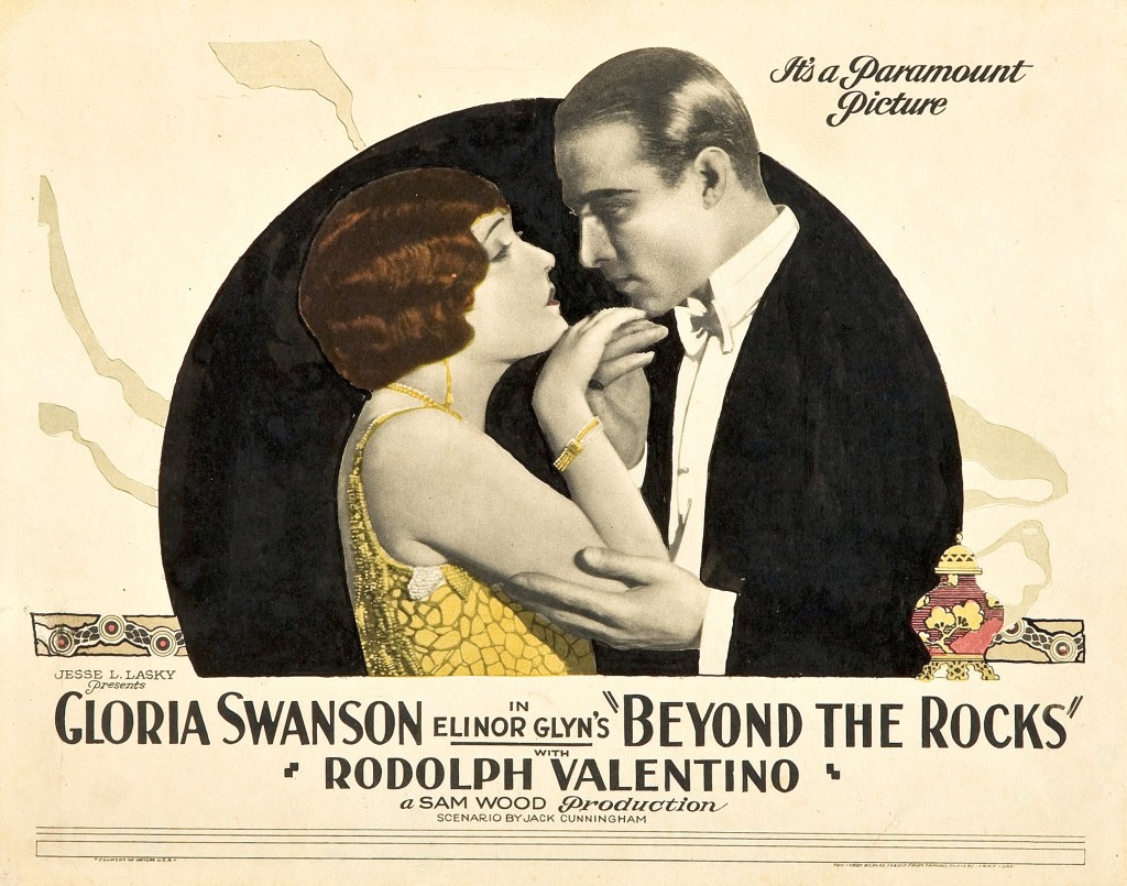 Beyond the Rocks 1922