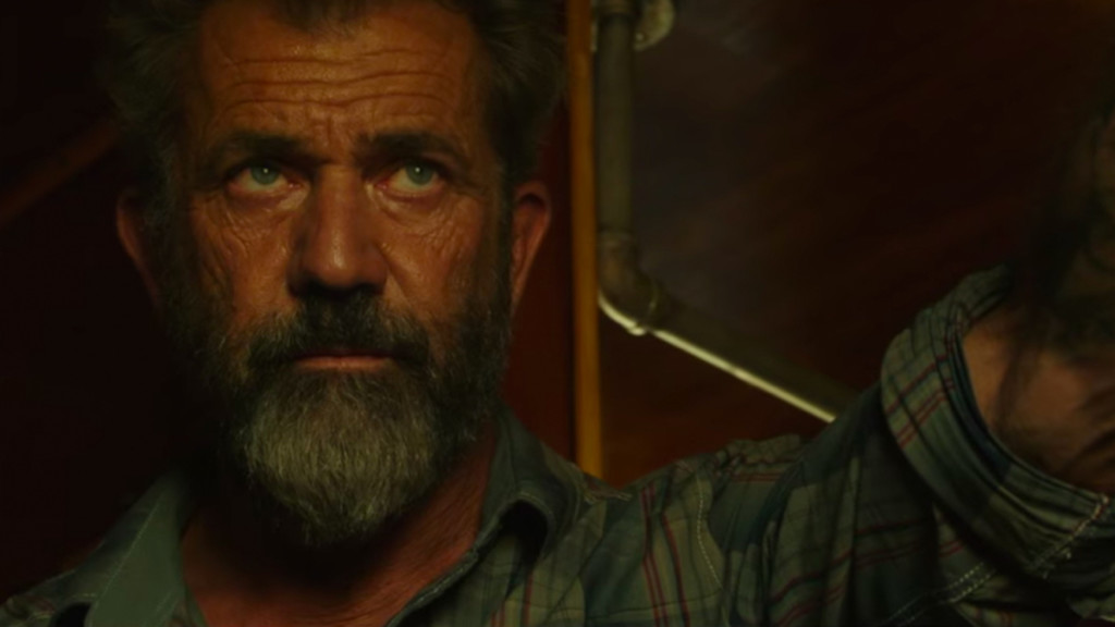 Blood Father 2016