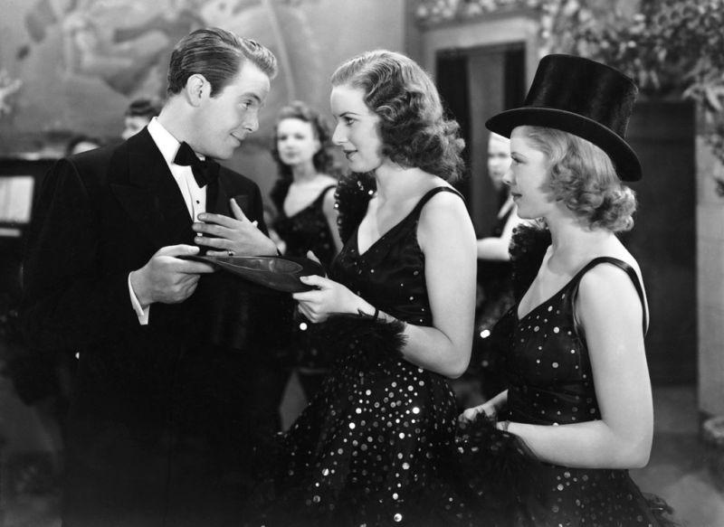 Dance, Girl, Dance 1940