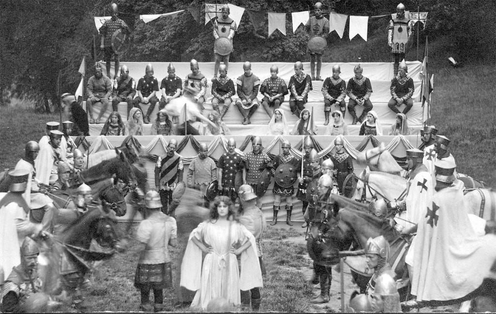 Ivanhoe 1913