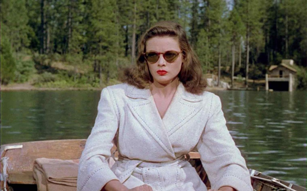 Leave Her to Heaven 1945
