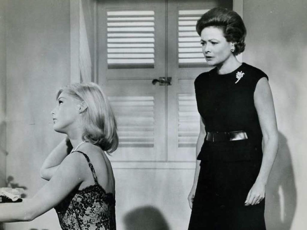 The Pleasure Seekers 1964