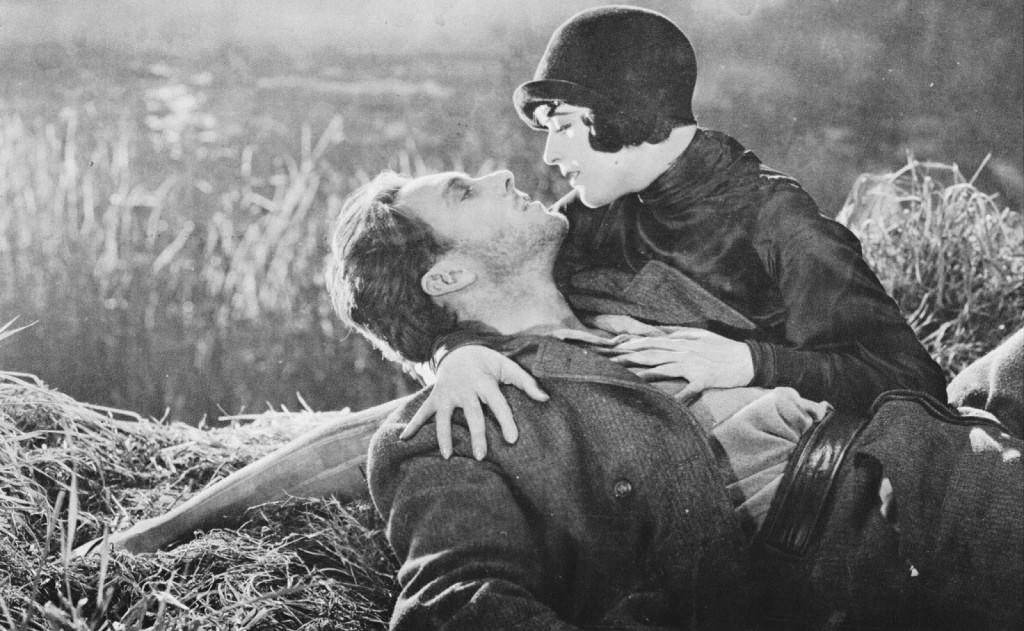 Sunrise: A Song of Two Humans 1927 - най-скъпият филм за времето си.