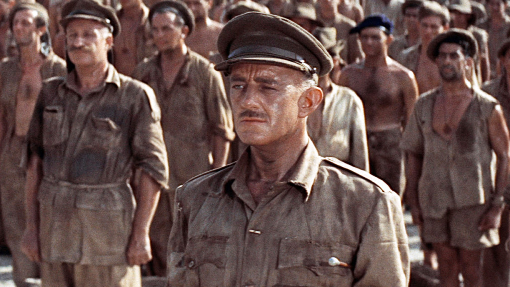 The Bridge on the River Kwai 1957