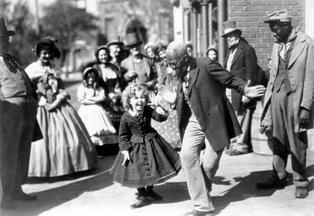 The Littlest Rebel 1935