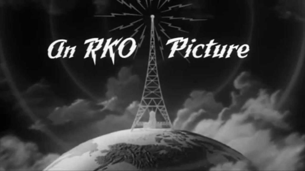 Лого на RKO показва корените на компанията.