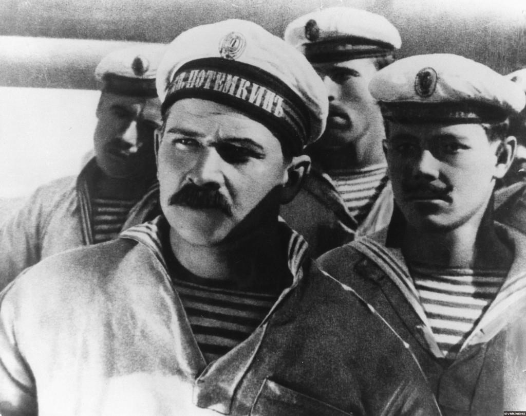 "Броненосец ""Потёмкин"" 1925"