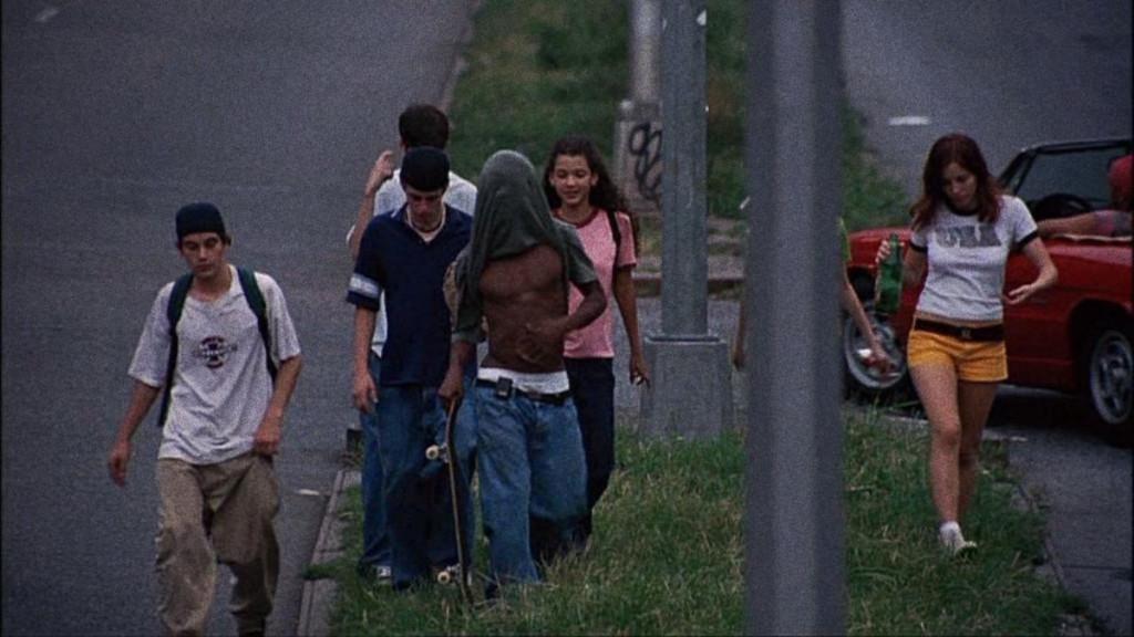 Kids 1995