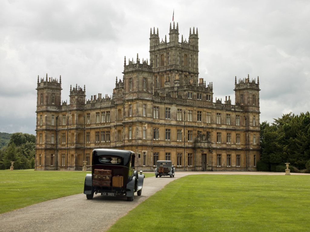 Downton Abbey 2010-2015
