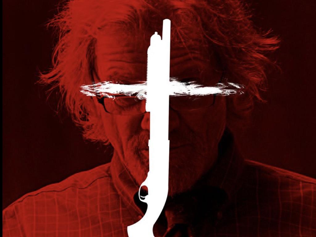 Алтернативен плакат на Red State 2011 от Joel Amat Guell
