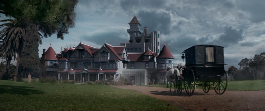 Winchester 2018