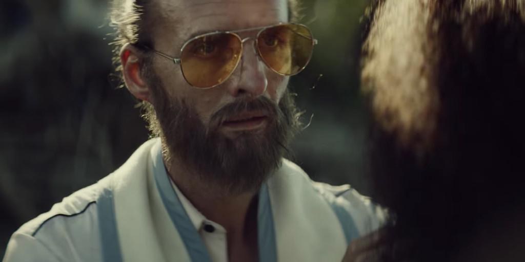 Ubisoft / Дейвид Кореш е прототип за Джоузеф Сийд, лидерът на култ в електронната игра Far Cry 5
