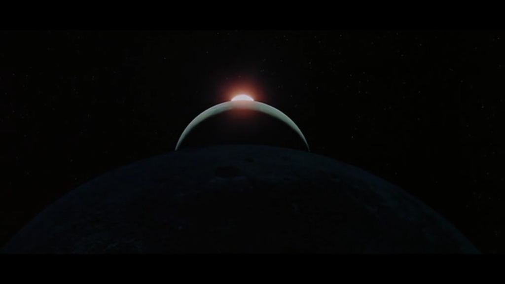 2001: A Space Odyssey 1968
