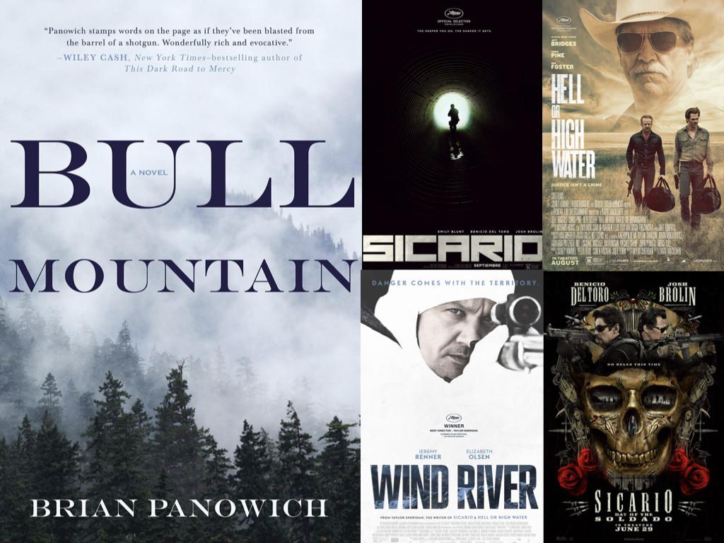 Bull Mountain / Филми по сценарий и/или режисура на Тейлър Шеридан