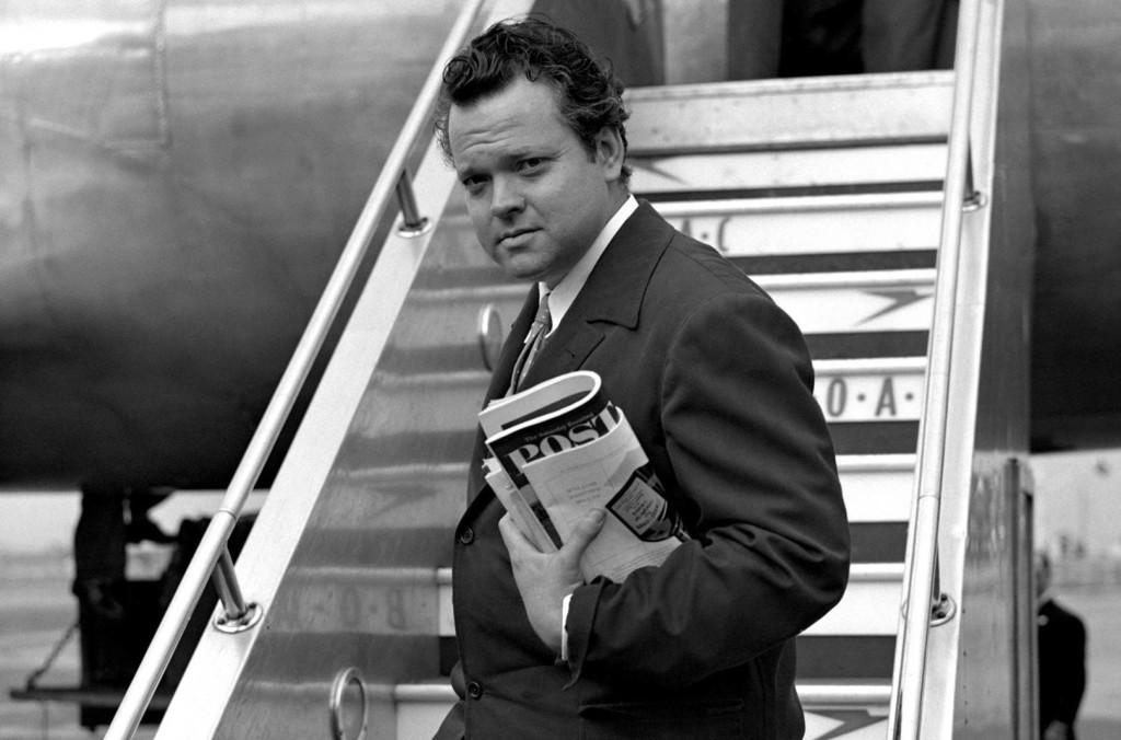 След Citizen Kane 1941 Орсън Уелс започва снимките на It's All True, амбициозен филм, който включва 3 истории в 1. Филмът не вижда бял свят, макар да са заснети над 300 000 метра лента.