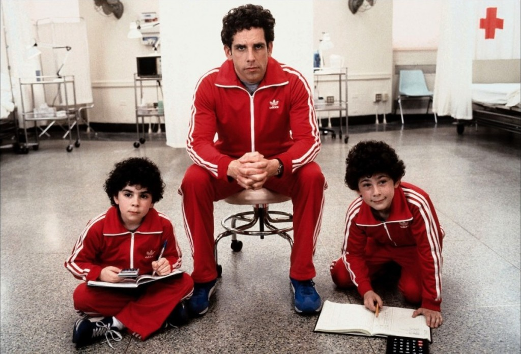 The Royal Tenenbaums 2001