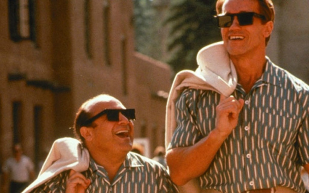 Twins 1988